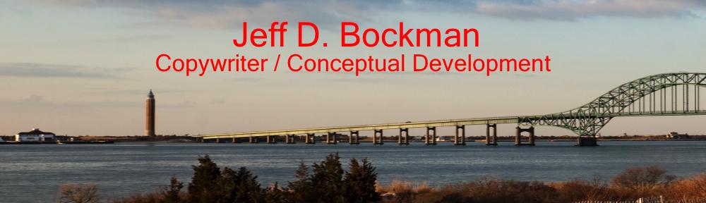 Jeff d Bockman